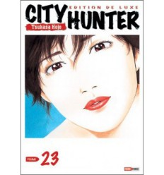 City Hunter Nouvelle Edition Tome 23