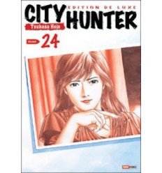 City Hunter Nouvelle Edition Tome 24