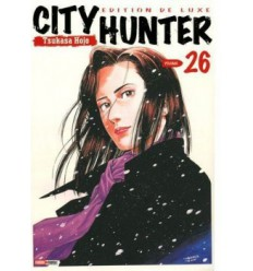 City Hunter Nouvelle Edition Tome 26