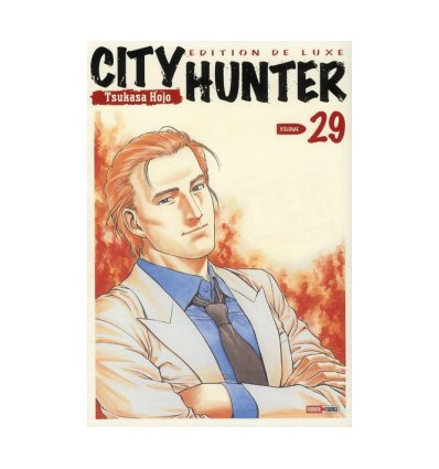 City Hunter Nouvelle Edition Tome 29