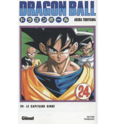 Dragon Ball Nouvelle Edition Tome 24