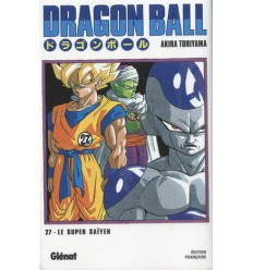 Dragon Ball Nouvelle Edition Tome 27