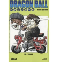 Dragon Ball Nouvelle Edition Tome 28