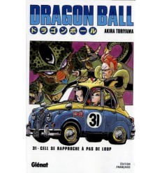 Dragon Ball Nouvelle Edition Tome 31