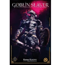 Goblin Slayer - Light novel Tome 1
