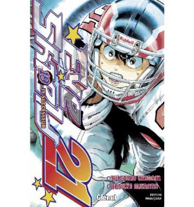 Eyeshield 21 Tome 19